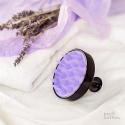 Массажер для мытья головы - силиконовые зубчики